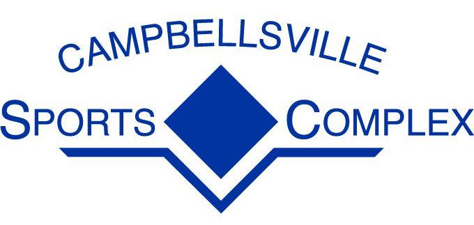 Campbellsville Sports Complex - logo
